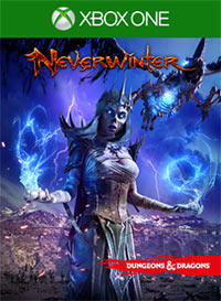 Game Neverwinter (PC) cover