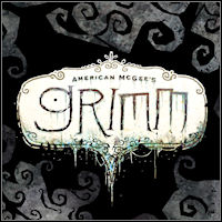 Okładka American McGee's Grimm (PC)