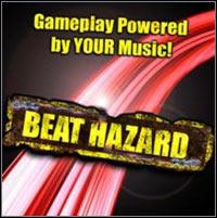 Okładka Beat Hazard (PC)