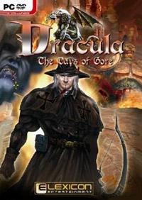 Okładka Dracula: The Days of Gore (PC)