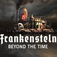 Okładka Frankenstein: Beyond the Time (PC)