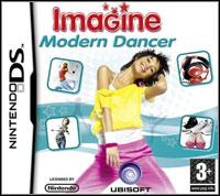 Okładka Imagine Modern Dancer (NDS)