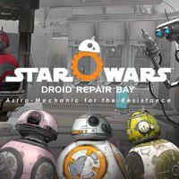 Okładka Star Wars: Droid Repair Bay (PC)