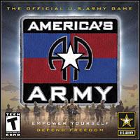 Okładka America's Army: Operations (PC)