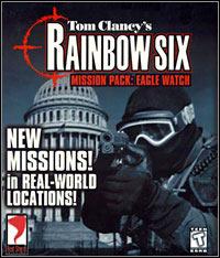 Okładka Tom Clancy's Rainbow Six: Eagle Watch (PC)