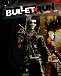Okładka Bullet Run (PC)