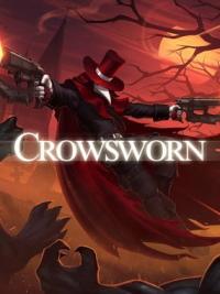 Crowsworn (PC cover