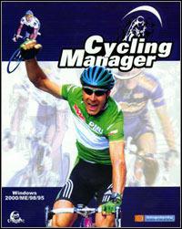 Okładka Cycling Manager (PC)