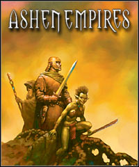 Okładka Ashen Empires (PC)