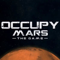 Game Box for Occupy Mars: The Game (PC)