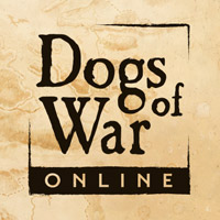 Game Box for Dogs of War Online (PC)