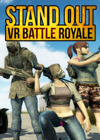 Game Box for Stand Out: VR Battle Royale (PC)
