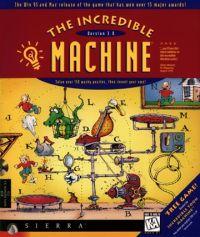 Okładka The Incredible Machine Version 3.0 (PC)