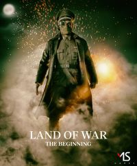 Land of War: The Beginning (PC cover