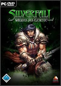 Okładka Silverfall: Earth Awakening (PC)
