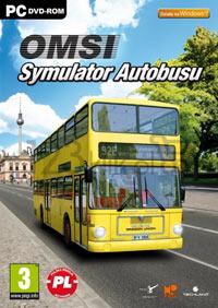 Okładka OMSI The Omnibussimulator (PC)