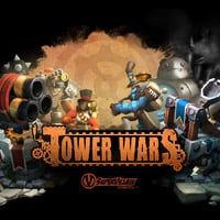 Game Box for Tower Wars (PC)