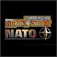 Okładka Combat Mission: Shock Force – NATO (PC)