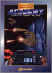 Okładka Wing Commander: Academy (PC)