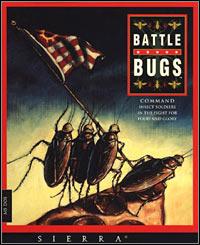 Okładka Battle Bugs (PC)