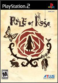 Okładka Rule of Rose (PS2)