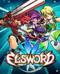 Okładka Elsword (PC)