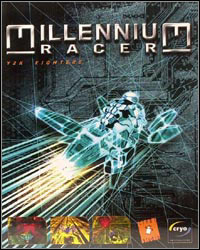 Game Box for Millennium Racer (PC)