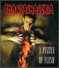 Game Box for Phantasmagoria 2: A Puzzle of Flesh (PC)
