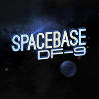 Game Box for Spacebase DF-9 (PC)