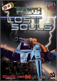 Okładka Earth 2150: Lost Souls (PC)
