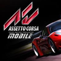 Assetto Corsa Mobile (iOS cover