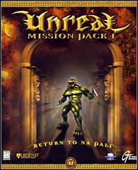 Okładka Unreal: Return to Na Pali (PC)