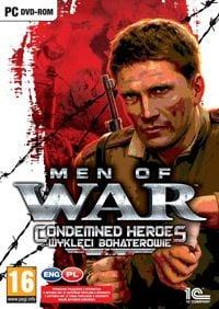 Okładka Men of War: Condemned Heroes (PC)