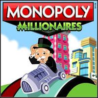 Okładka Monopoly: Millionaires (WWW)
