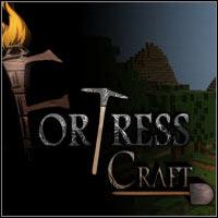 Okładka Fortress Craft (X360)