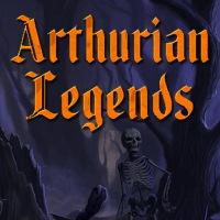 Arthurian Legends (PC cover