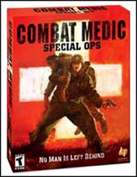Okładka Combat Medic: Special Operations (PC)
