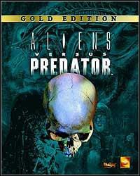 Okładka Aliens vs Predator (1999) (PC)