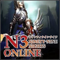 Ninety-Nine Nights Online (PC cover