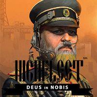 HighFleet (PC cover