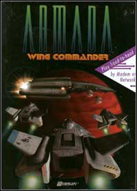 Okładka Wing Commander: Armada (PC)