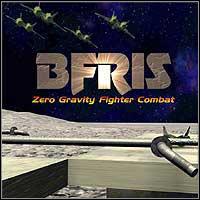 Game Box for BFRIS: Zero Gravity Fighter Combat (PC)