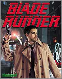 Okładka Blade Runner (PC)