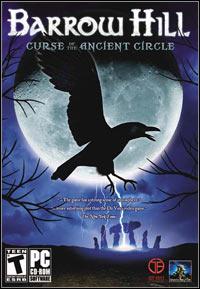 Okładka Barrow Hill: Curse of the Ancient Circle (PC)