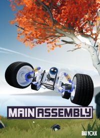 Game Box for Main Assembly (PC)