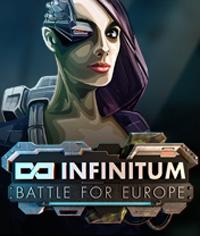 Okładka Infinitum: Battle for Europe (WWW)