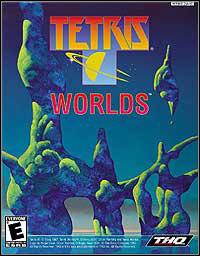 Okładka Tetris Worlds (PC)