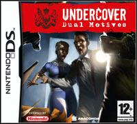 Okładka Undercover: Dual Motives (NDS)