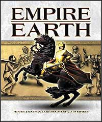 Game Box for Empire Earth (PC)