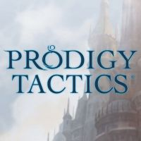 Game Box for Prodigy Tactics (PC)